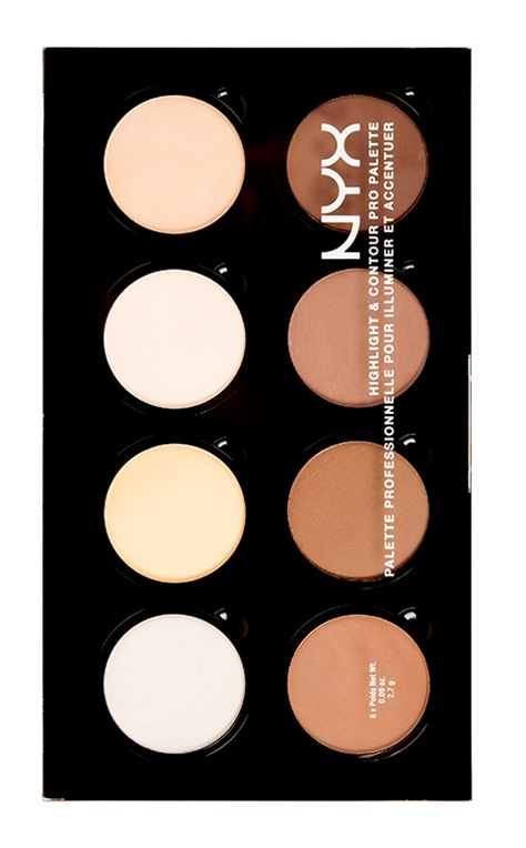 NYX-Highlight-Contour-Pro-Palette