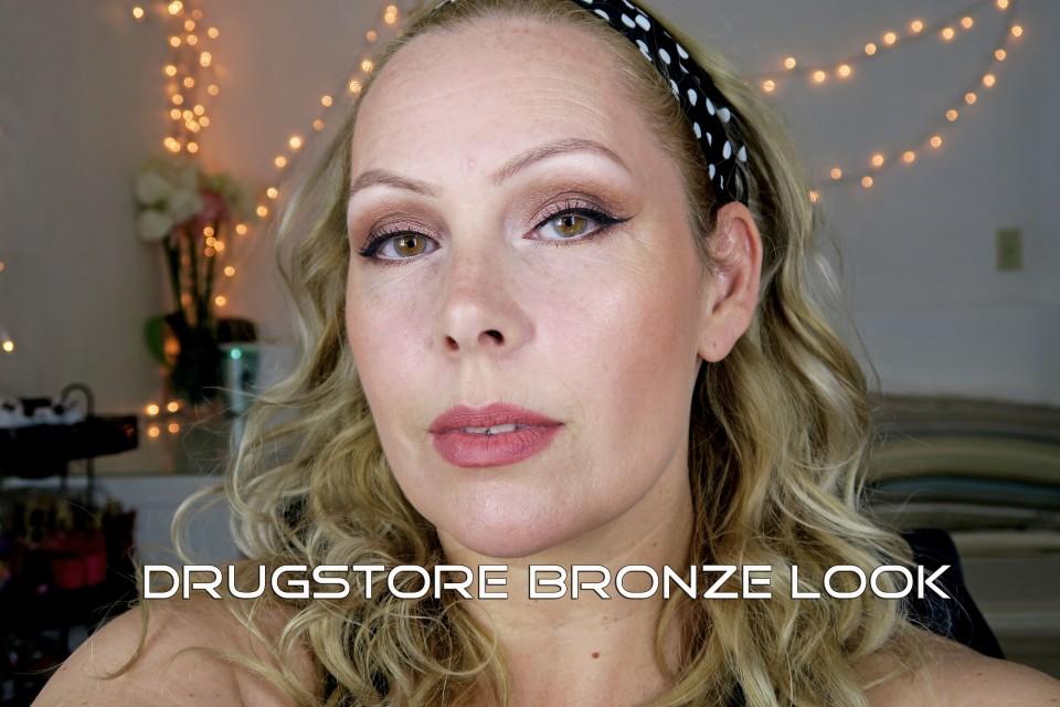 DrugstoreBronzeLook