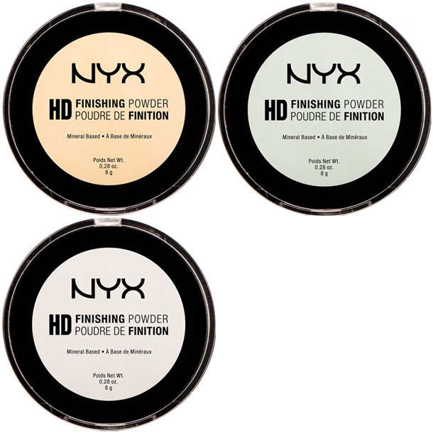 NYX-cosmetics-HD-Finishing-Powder